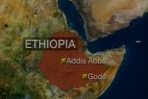 Ethopia - Kidnapping occurred in Godé