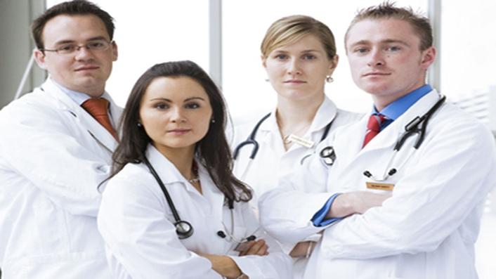Junior Doctors Industrial Action