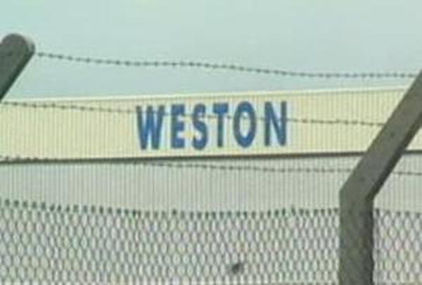 Weston Airport - Plane flew to Belgium