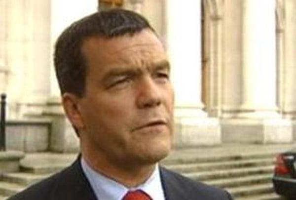Noel Dempsey - Decision to close maritime radio station
