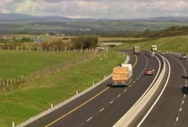 Fermoy by-pass - Completed on budget