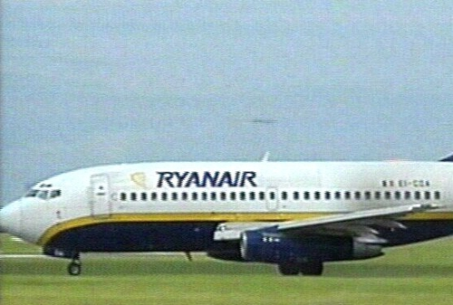 Ryanair - Holds 19% of Aer Lingus