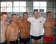 Swimming Champions Day 2