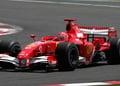 Rome plan F1 bid