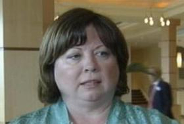 Mary Harney - Hopes difficulties can be resolved