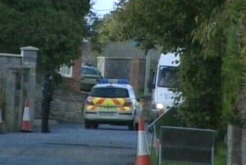 Gort stand-off - Man charged over firearms