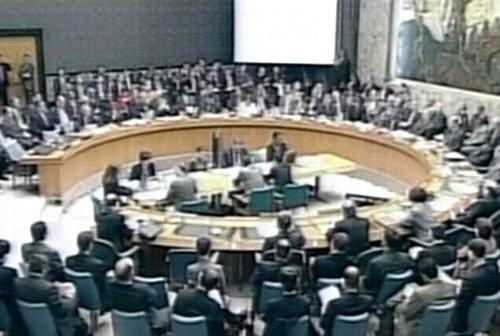 UNSC - Views differ on North Korea