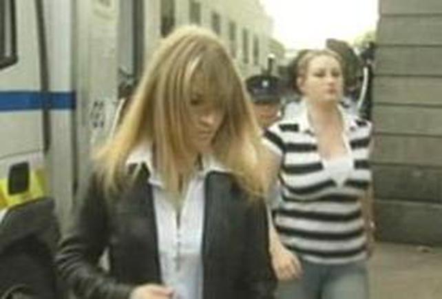 Linda & Charlotte Mulhall - Sentenced over killing