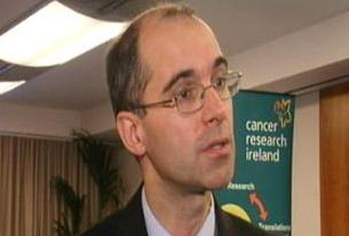 Donnacha O'Brien - Six consultant neurosurgeons in Dublin