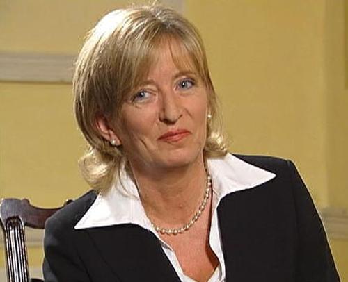 Emily O'Reilly - 'Profound change' needed
