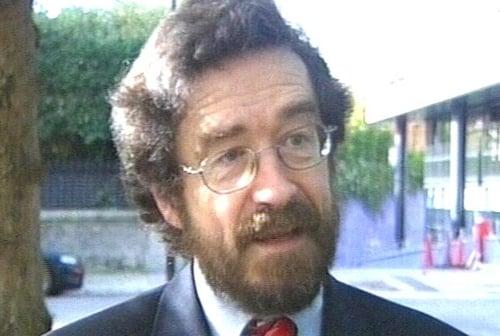 Prof John FitzGerald - ESRI seeks cuts in spending