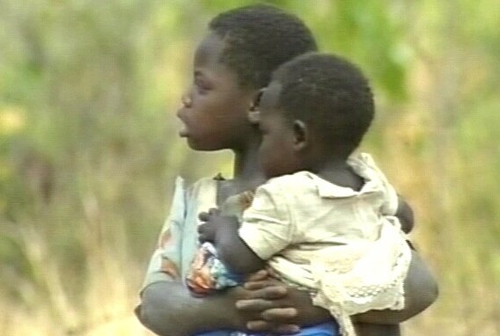 Sub-Saharan Africa - 90% of global malaria cases