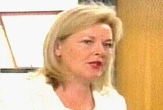 Breeda Moynihan-Cronin - To stand for election again