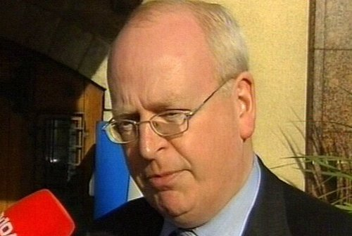 Michael McDowell - Legal changes can be made