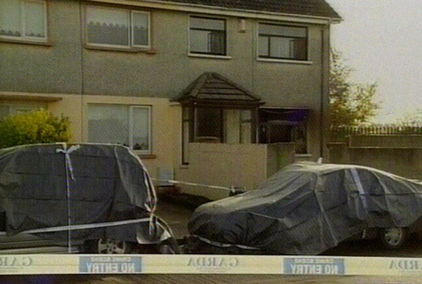 Limerick - Man's body discovered