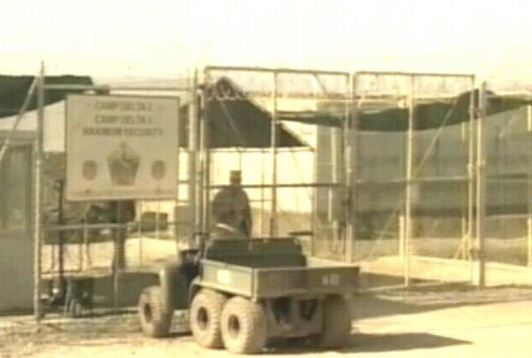 Guantanamo Bay - Setback to detainee trials