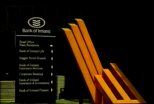 Bank of Ireland - €650m profit for six months to September