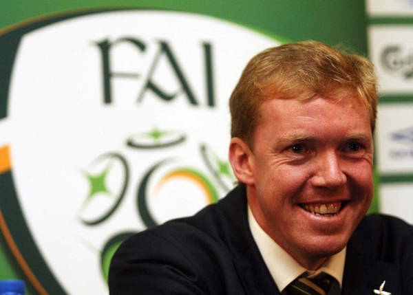 Steve Staunton's side will play two friendly games in the US this summer