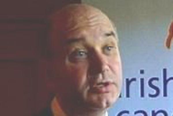 John McCormack - Ireland facing cancer epidemic