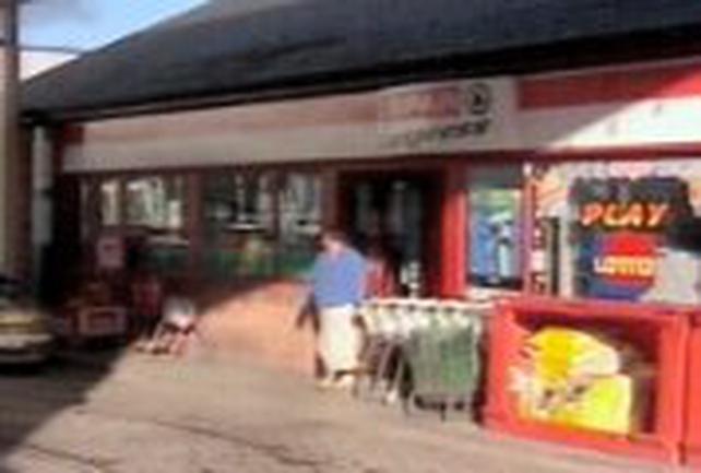 Millstreet - Shop sold a winning ticket