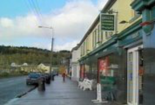 Foynes - Second winner bought ticket in Limerick