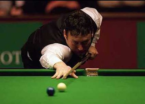 Jimmy White could face a bleak future outside the top 64