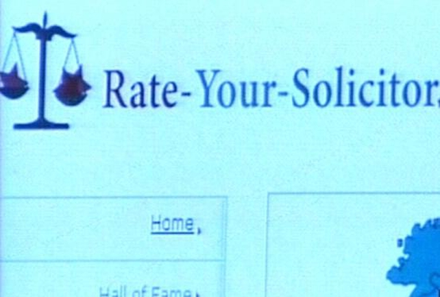 Rate-your-solicitor.com - Libel case over site content