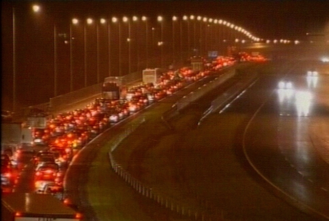 Dublin - Infrastructure under increased strain