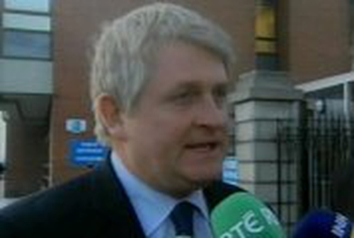 Denis O'Brien - €75,000 award