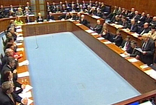 Stormont Assembly - NI elections