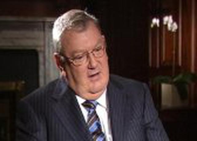 Ben Dunne - Considering political run