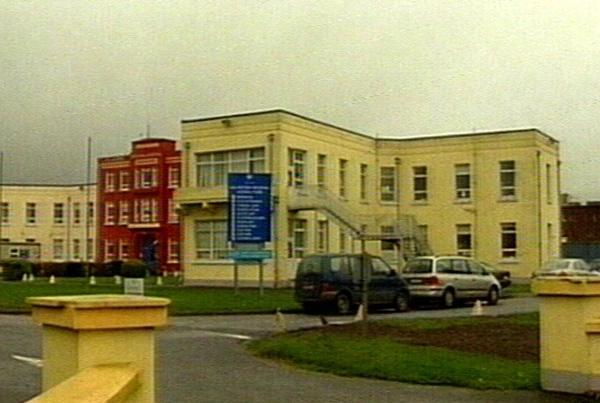 Ennis hospital - X-ray was misread