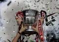 FAI Ford Cup quarter-final draw