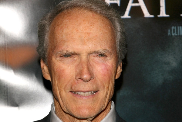 Eastwood - To star in and direct Gran Torino
