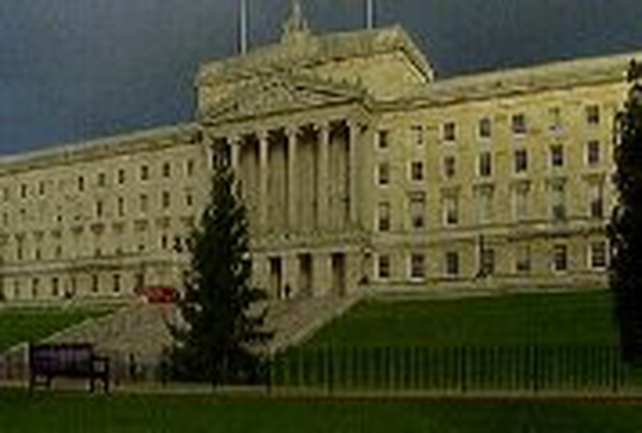 Stormont - Allied with UU Assembly group