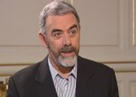 Theo Dorgan radio column
