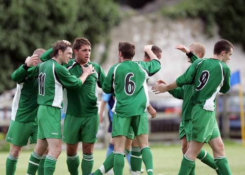 Limerick are appealing the decision of the FAI not to grant the club a UEFA licence