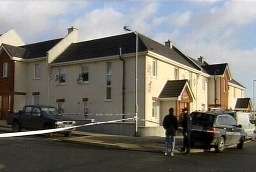 Finglas - Murder probe launched