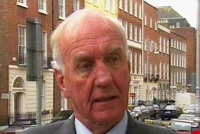 David Andrews - Almost ten years in the job