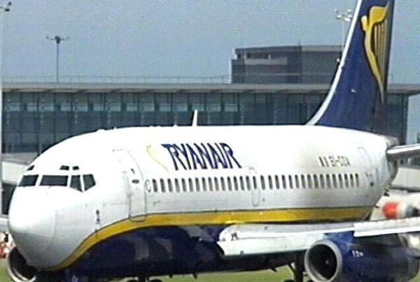 Ryanair - Labour Court procedures 'flawed'
