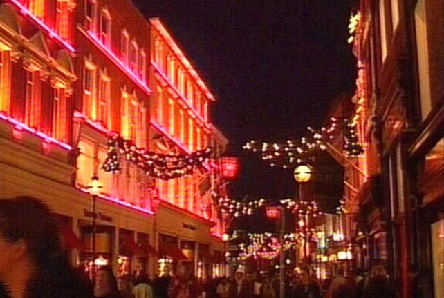 Dublin - ESRI warns of inflation high