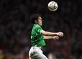 O'Brien hopes for international return