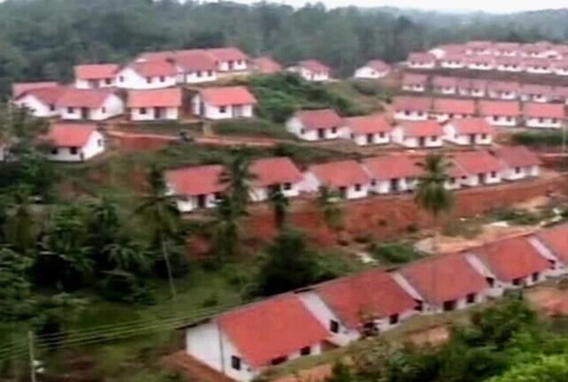 Sri Lanka - Rebuilding continues