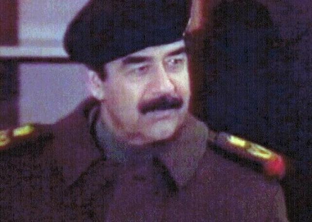 Saddam Hussein - Mixed reaction to execution