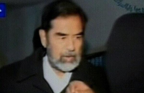Saddam Hussein - To be buried in Ramadi