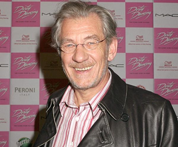 McKellen - Set to reprise Gandalf role