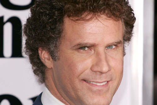 Ferrell - Got fed up of being criticised on Twitter