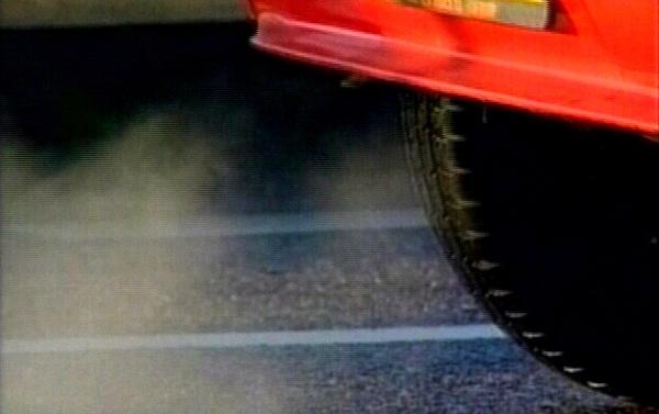 Carbon emissions - EU target for 2020