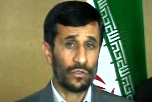mahmoud ahmadinejad media accused of distorting his words