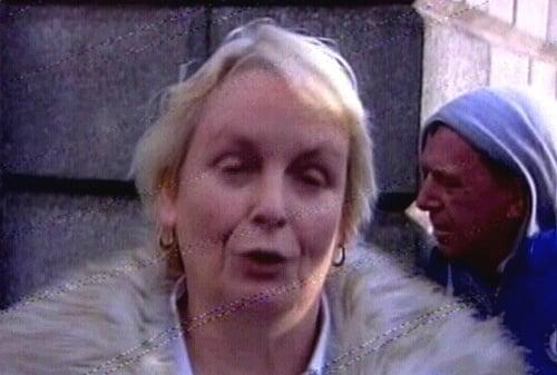 Phyllis Gray - Damages over garda leak